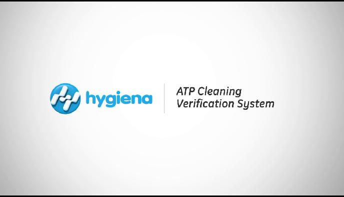 Training Video- ATP Cleaning Verification System for Hospitals & Healthcare Facilities